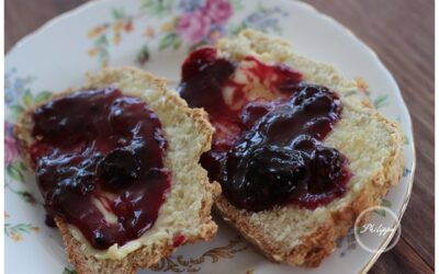 Recipe | Blackberry Jam